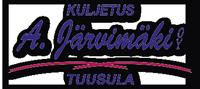 Kuljetus Arto Järvimäki Logo